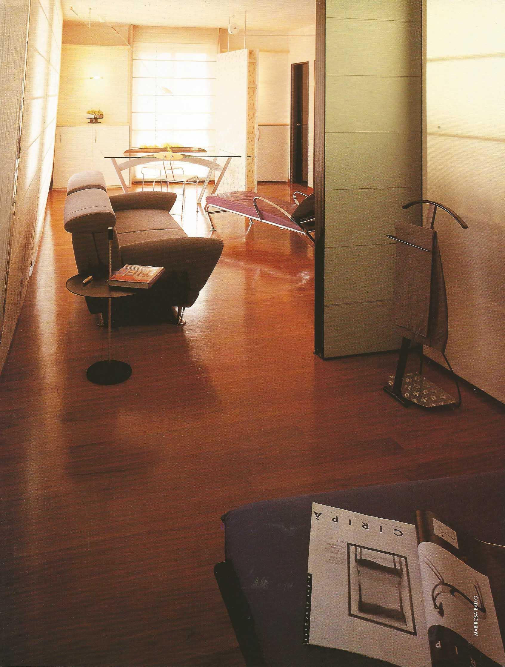Casa Vogue #239 //