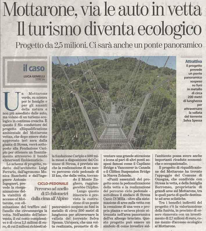 La Stampa //